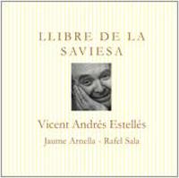 Jaume Arnella presenta el seu últim disc, 'Llibre de la saviesa'