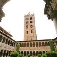 ?La Caixa? invertirà 18 milions en la restauració i millora del romànic del Pirineu