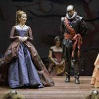 La Compañía Nacional de Teatro Clásico presenta un doble programa a Barcelona