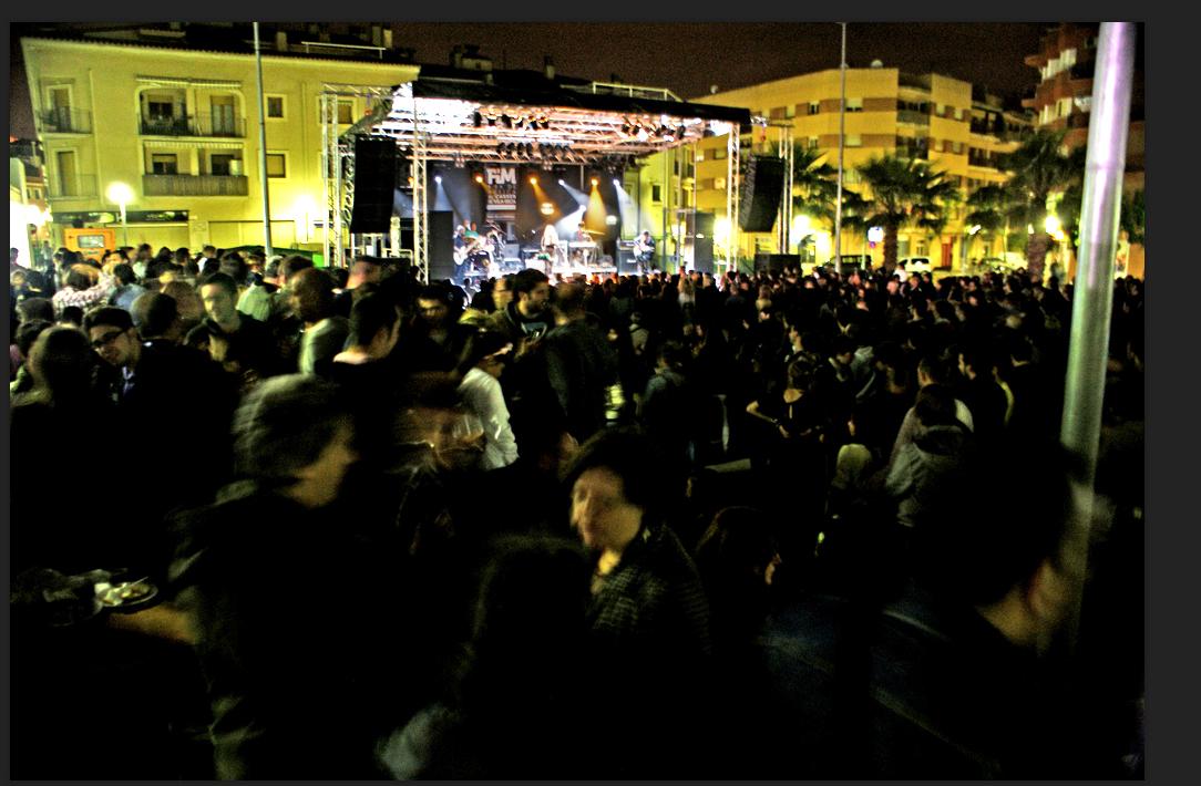 La Fira de Música al carrer de Vila-seca clou la seva 12a edició