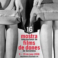 16a mostra internacional de films de dones de Barcelona