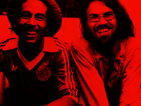 Homenatge al mestre del reggae