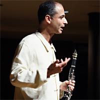Concert per a clarinet sol