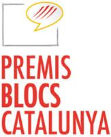 Tercera edició dels Premis Blocs Catalunya
