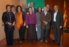 42 candidatures opten als VII Premis Francesc Candel atorgats per la Fundació Lluís Carulla