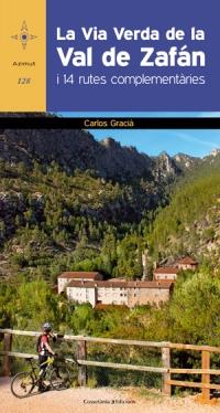 Carlos Garcià Bonet ens convida a descobrir els pobles del Baix Ebre