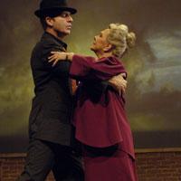 Lola Herrera i Juanjo Artero protagonitzen una comèdia de balls de saló