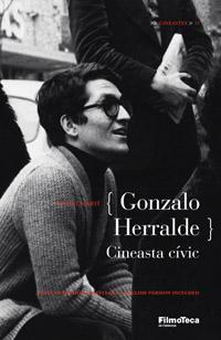 La Filmoteca de Catalunya presenta un llibre dedicat al director Gonzalo Herralde