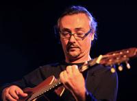 El concert de cloenda de Barnasants serà el primer disc en directe de Joan Amèric
