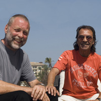 Dave Holland i Pepe Habichuela al Mercat de les flors