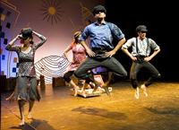 Primeres trobades estatals professionals de dansa i educació 'Te Veo en Danza'