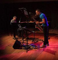 Populina, nou concert de Manel Camp i Llibert Fortuny a l'Auditori