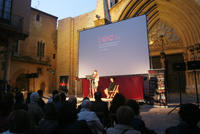 El REC celebrarà la seva onzena edició del 29 d?abril al 7 de maig a Tarragona