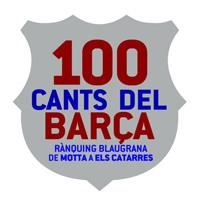 Enderrock elabora una llista amb les 100 cançons del Barça
