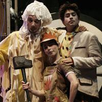 Temporada Alta apropa el teatre a tots els públics