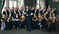 L'Orquestra Philharmonia de Praga interpreta el somni d'una nit d'estiu a l'Auditori de Girona