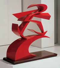 La Fundació Suñol presenta l'exposició 'Escultura/objecte'