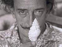 Simposi Literatura i pensament en Salvador Dalí