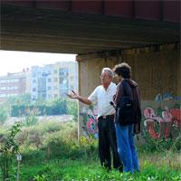 PlasmA, òptiques culturals urbanes