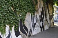 El Milestone Project re-decora la ciutat de Girona