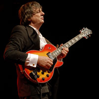 El guitarrista Philip Catherine passa per Barcelona