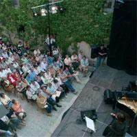 El Pati Cultural 2008