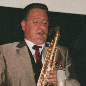Ray Gelato, Fast 3 i Gustav Lundgren Quintet al Jamboree