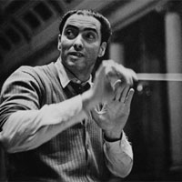 Concert homenatge del 50è aniversari de la mort d?Ataúlfo Argenta