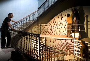 El Teatre Lliure presenta 'Gata sobre teulada de zinc calenta' a la renovada seu del barri de Gràcia