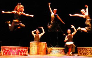 La Camut Band arriba al Sant Andreu Teatre