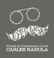 Imma Bosch, Anna Puig, Jordi Velasco, Onda Rambla, Volcano i l'Ajuntament de Figueres guanyadors dels Carles Rahola 2011