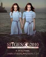 La resplandor protagonitza la 43a edició del festival de Sitges