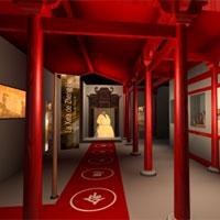 El Museu Marítim presenta l?exposició ?Els grans viatges de Zheng He?