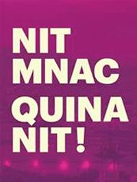 Nit de portes obertes al MNAC