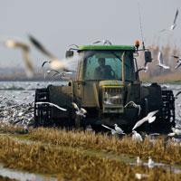 Unió de Pagesos celebra 35 anys amb una exposició