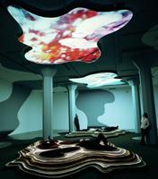 Pràctiques murals contemporànies a la Fundació Miró