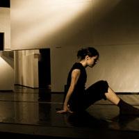 El coreògraf Gustavo Ramírez al Mercat de les Flors
