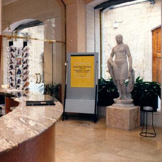 El Museu d?Art Modern de Tarragona celebra el ?Dia Internacional dels Museus?