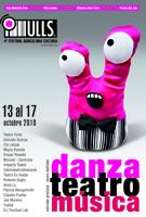 El teatre, la dansa i la música seran els protagonistes d?ULLS 2010