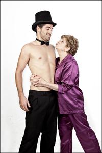 Carme Contreras celebrarà 70 anys de professió amb 'Salvem les balenes... i el meu matrimoni què?'