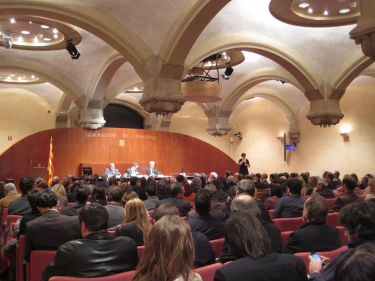 Es presenta el primer Rànquing de Mitjans de Comunicació Digitals en Català