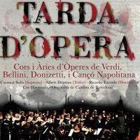 Tarda d?Òpera a Calella de la mà del Cor Harmonia i l?Orquestra de Cambra de Barcelona