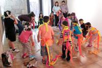 La diversitat cultural centra la segona edició del Dia del Visitant del Museu d?Art