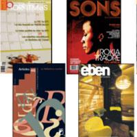 Les revistes en català es podran consultar en versió digital a les biblioteques públiques de Catalunya