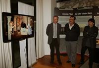 El Museu d'Art de Girona inicia a Cassà una exposició itinerant