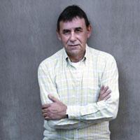 Joaquín Carbonell presenta disc al Barnasants