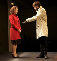 La Factoria Escènica Internacional presenta Shakespeare x4