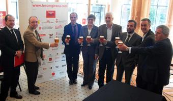 El Fòrum Gastronòmic 2011 es presenta a Barcelona