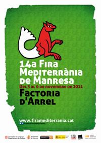 La Fira Mediterrània de Manresa obre la seva convocatòria artística