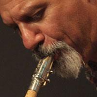 El saxofonista Riccardo Luppi tocarà a Barcelona